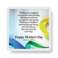 Fridge Magnet - Mother's Day