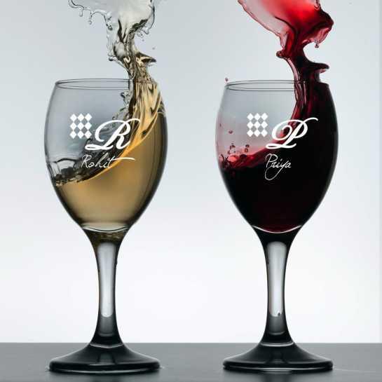 Wine Blast - set of 2