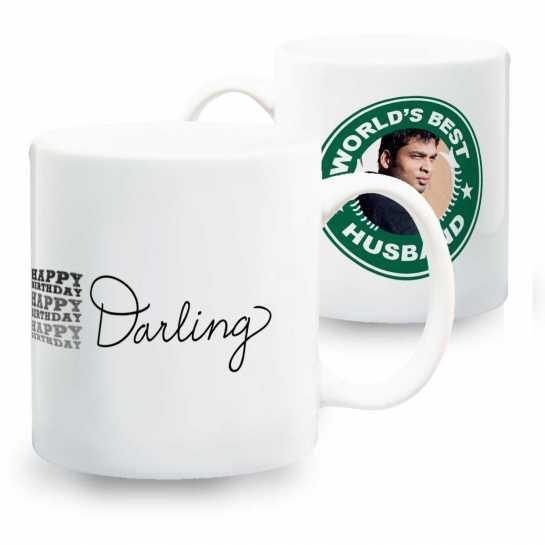 World's Best Husband - Mug