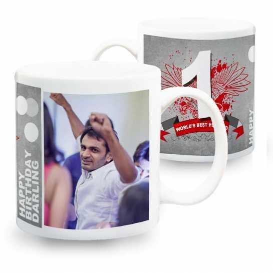 Number 1 Husband - Mug