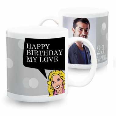 HB My Love - Mug