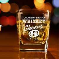 Whiskey Glasses - Set of 2