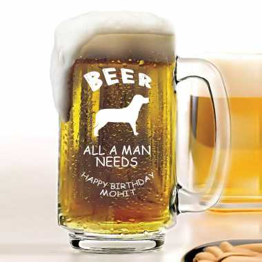 Beer - All Men Needs
