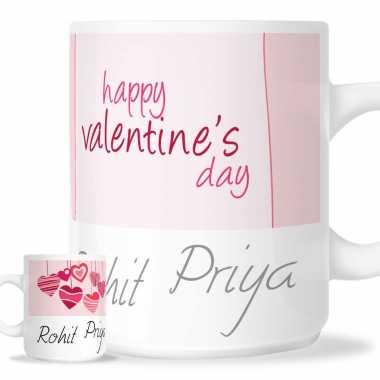 Happy Valentine's Day - Mug