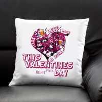 Love Cushion (Set of 2)