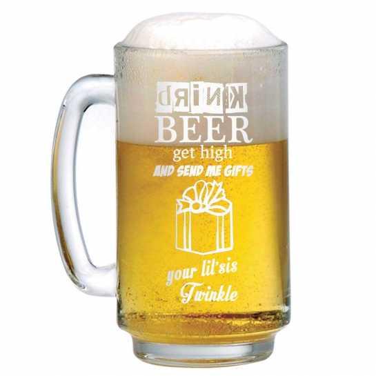 Drink Beer