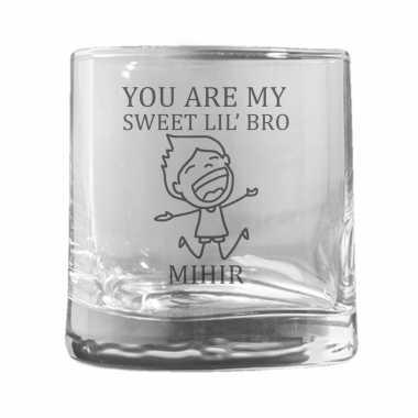 Stylish Whisky Glass- set of 2