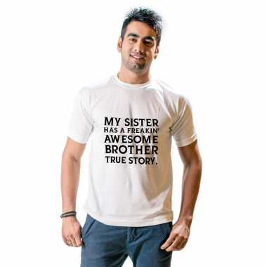 T-shirt Super Brother