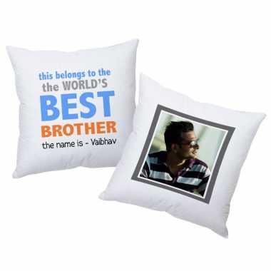 Personalized Cushions - Set of 2