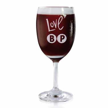 Together Forever - Wine Glasses