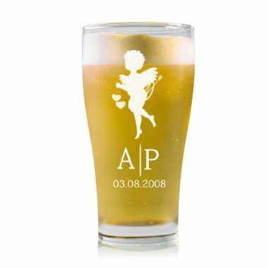 Cupid Angel - Stylish Beer Mug