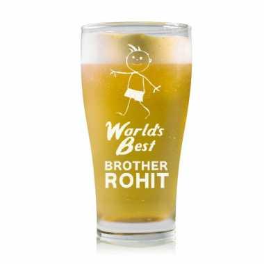My Kid Bro - Stylish Beer Mug