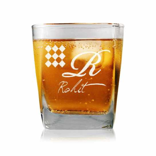 Whisky Blast - Whisky Glasses