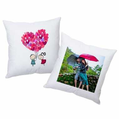 Heart Baloon - Personalized Cushions