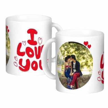 Personalized Mug for Couple - 95