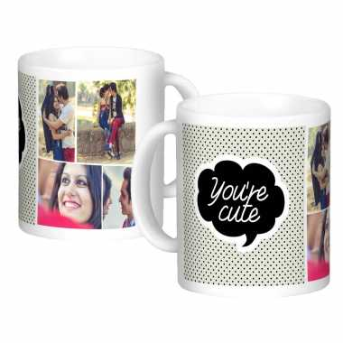 Personalized Mug for Couple - 96