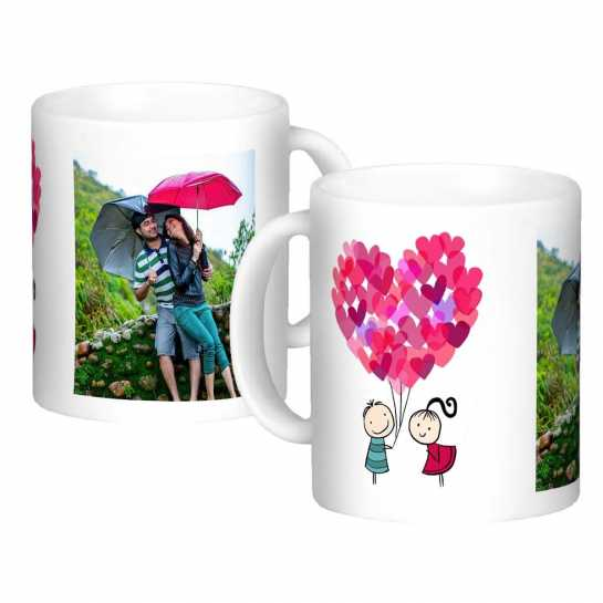 Personalized Mug for Couple - 97