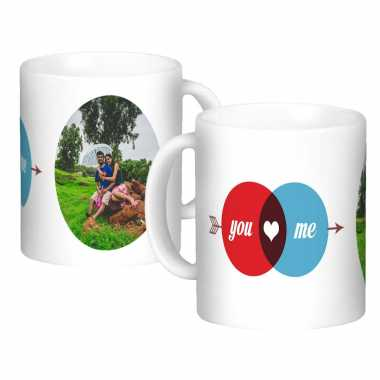 Personalized Mug for Couple - 98