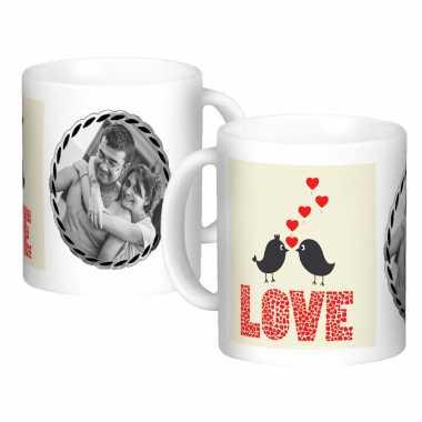 Personalized Mug for Couple - 101