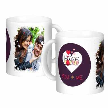 Personalized Mug for Couple - 103