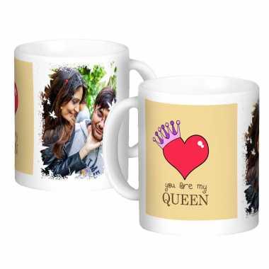 Personalized Mug for Couple - 107