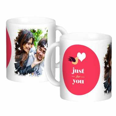 Personalized Mug for Couple - 108
