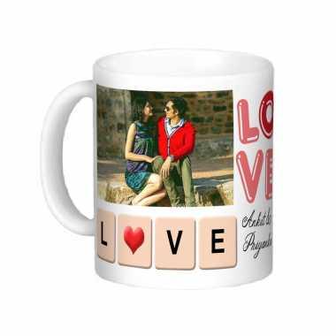 Personalized Mug for Couple - 114