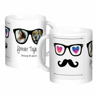 Personalized Mug for Couple - 119