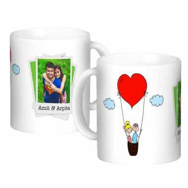 Personalized Mug for Couple - 122