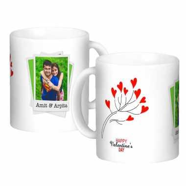 Personalized Mug for Couple - 131