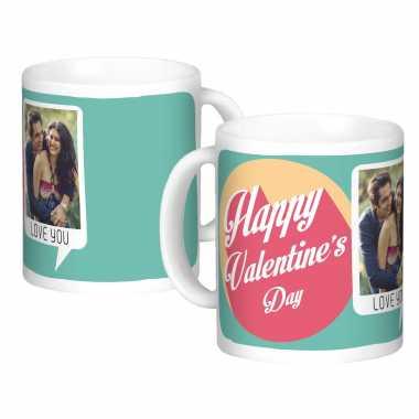 Personalized Mug for Couple - 134