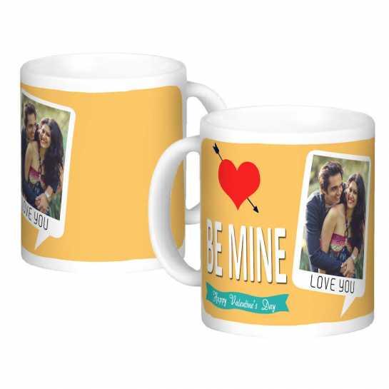 Personalized Mug for Couple - 137