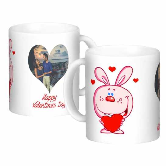 Personalized Mug for Couple - 140
