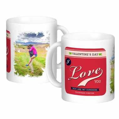 Personalized Mug for Couple - 146