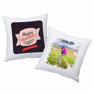 Personalized Cushions - Valentine - 13