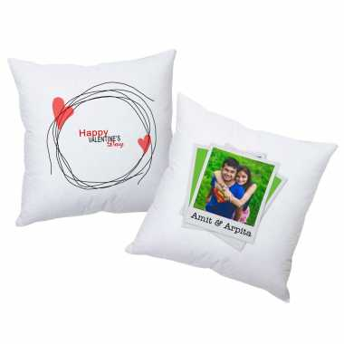 Personalized Cushions - Valentine - 21