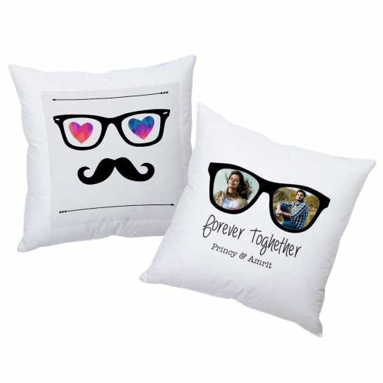 personalized gifts cushions