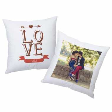 Personalized Cushions for Couple - 29