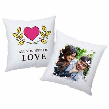 Personalized Cushions for Couple - 30