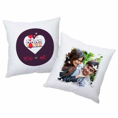 Personalized Cushions for Couple - 33