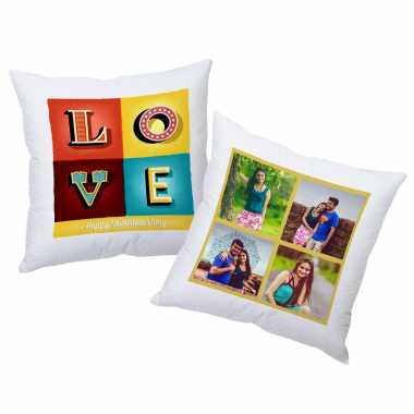 Personalized Cushions for Couple - 41