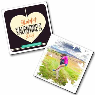 Personalized Valentine Magnet - 20
