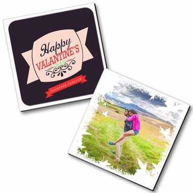 Personalized Valentine Magnet - 21