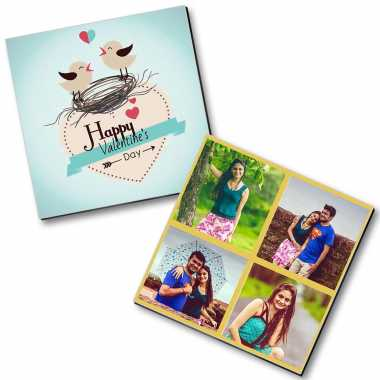 Personalized Valentine Magnet - 24