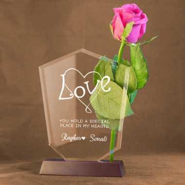 Sweet Love - U Shaped Memento