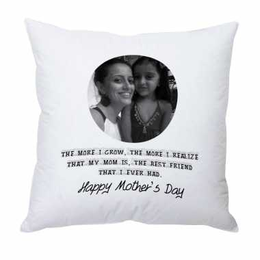 Happy Mother's Day - Personalized Cushion