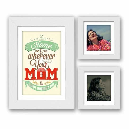 Best Mom - Personalized Frame