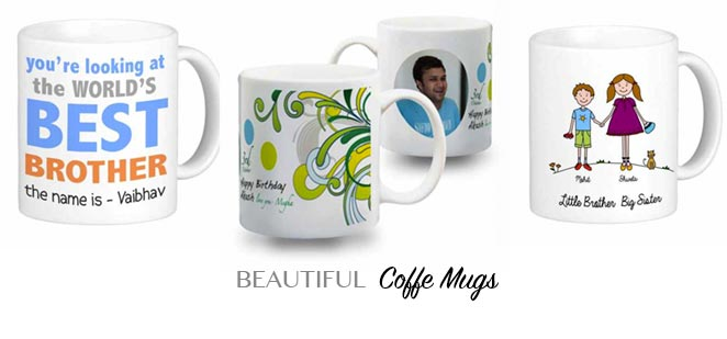 Gifts for Brother - Mugs