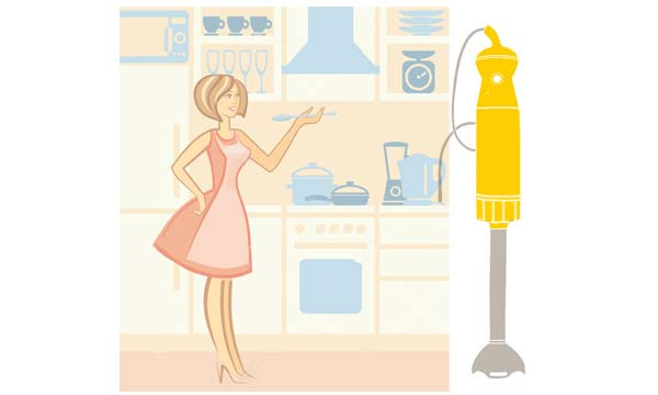 home and kitchen products for wife