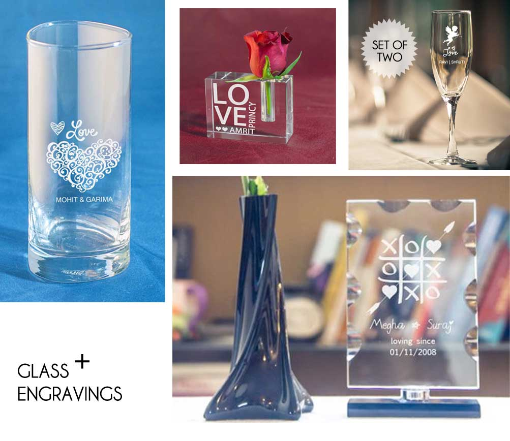 glass engraving products